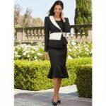 Couture Contours 3-Pc. Suit by EY Signature