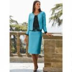 Vision in Elegance 3-Pc. Suit by EY Boutique