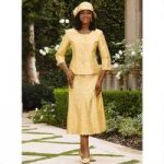 I Love Eyelet Suit by EY Boutique