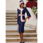 Bordering on Perfection Suit by EY Signature