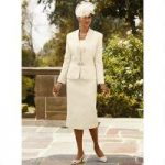 Majestic Brocade Suit by EY Signature