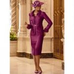 The Duchess Suit by Luxe EY