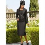 Luminosity 3-Pc. Suit by EY Boutique