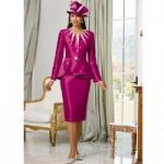 Deco Dream Suit by Luxe EY