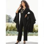 Believe in Sleeves Jumpsuit by Studio EY