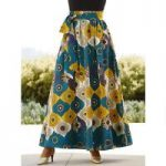 Dashiki Skirt by Studio EY