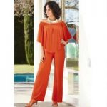 Overlay Jumpsuit by Studio EY