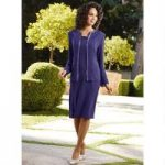 Classic Dress and Jacket by EY Boutique