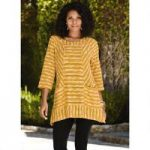 Special Stripes Sweater by Studio EY