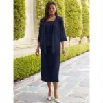 Effortless Elegance 3-Pc. Suit by EY Boutique