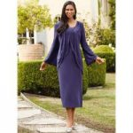 Simplicity Dress and Jacket by EY Boutique