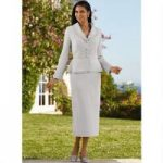 Misty Skirt Suit by EY Signature