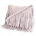 Fabulous Fringes Handbag by EY Boutique