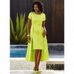 Bright Shine Dress by EY Boutique