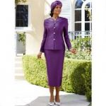 Color Closeout Pastelle Suit by EY Signature