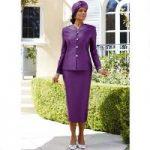 Color Closeout Pastelle Suit by EY Signature
