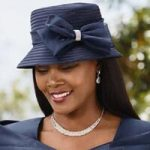 Simply Superb Church Hat by EY Boutique