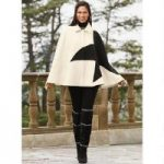 Feel Like a Star Cape by Luxe EY