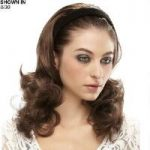 Impulsive Headband Hair Piece by Easihair