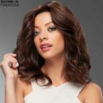 Jennifer SmartLace Remy Human Hair Wig by Jon Renau