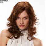 Isabella Remi Human Hair Wig by Jon Renau