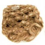 Pull Thru Human Hair Hairpiece by Jon Renau