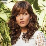 Brittany Monofilament Wig by Amore