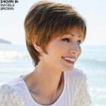 Connie Monofilament Wig by Amore