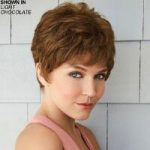 Dixie Monofilament Wig by Amore