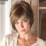 Emily Monofilament Wig by Amore