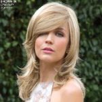 Kelly Monofilament Wig by Amore