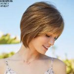 Natasha Monofilament Wig by Amore