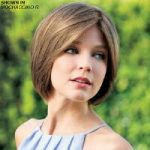 Regan Monofilament Wig by Amore