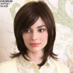 Summer Monofilament Wig by Amore