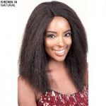 HBR-DP.Ken Remy Human Hair Wig by Motown Tress