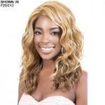 LSDP-Roy Lace Front Wig by Motown Tress
