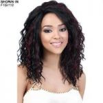 LSDP-Piper Lace Front Wig by Motown Tress