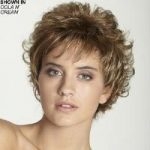 Liz Human Hair Blend Wig by Revolution Collection