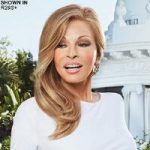 Provocateur Remy Human Hair Lace Front Wig by Raquel Welch Couture