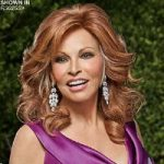 The Good Life Remy Human Hair Lace Front Wig by Raquel Welch Couture