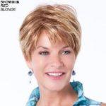 Prestigious Wig by Toni Brattin