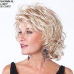 Alluring Wig by Toni Brattin