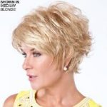 Vivacious Wig by Toni Brattin