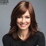 Ellie Monofilament Wig by Revlon