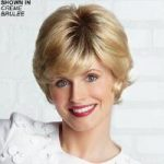 Paisley Monofilament Wig by Revlon
