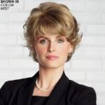Willow Monofilament Wig by Revlon