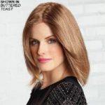 Heidi Monofilament Wig by Revlon