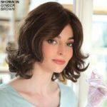 Alana XO Monofilament Wig by Amore
