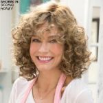 Penelope XO Monofilament Wig by Amore