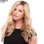 Top Wave 18″ Monofilament Hair Piece by Jon Renau
